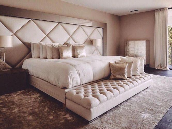 اتاق خواب در منزل عروس